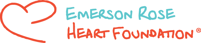 Emerson Rose Heart Foundation