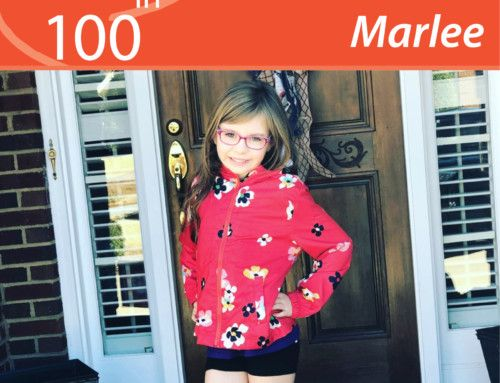 Awareness to All | Marlee's Story